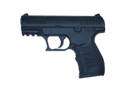 WALTHER 9MM CCP handgun