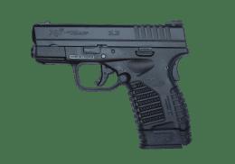 SPRINGFIELD 45ACP XDS45 handgun