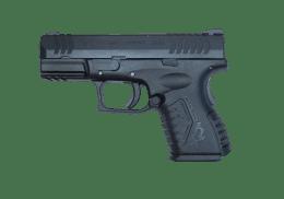 SPRINGFIELD 45ACP XDM45 COMPACT handgun