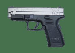 SPRINGFIELD 45ACP X45 COMPACT handgun