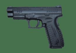 SPRINGFIELD 40SW XDM40 handgun
