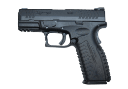 SPRINGFIELD 40SW XDM40 SUBCOMPACT FULLSIZEGRIP handgun