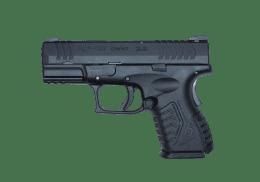 SPRINGFIELD 40SW XDM40 COMPACT handgun