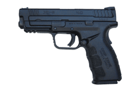 SPRINGFIELD 9MM XDMOD2 handgun