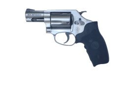 SMITH & WESSON 357MAGNUM MODEL60 handgun