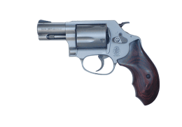 SMITH & WESSON 357MAGNUM MODEL60 LADYSMITH handgun