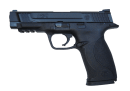SMITH & WESSON 45ACP MP45 handgun
