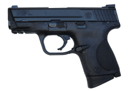 SMITH & WESSON 40SW MP40C handgun