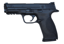 SMITH & WESSON 40SW MP40 handgun