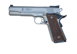 SMITH & WESSON 9MM SW1911 PROSERIES handgun