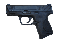 SMITH & WESSON 9MM MP9C handgun