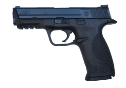 SMITH & WESSON 9MM MP9 handgun