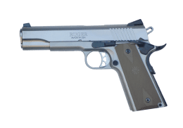 RUGER 45ACP SR1911 handgun