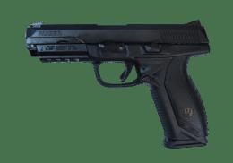 RUGER 45ACP AMERICAN handgun