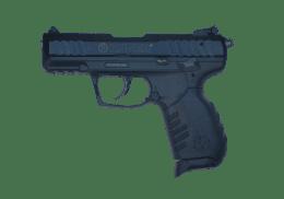 RUGER 22LR SR22 handgun
