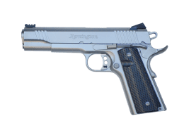REMINGTON 45ACP R1S handgun