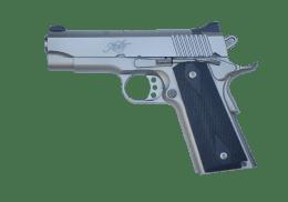 KIMBER 45ACP PRO handgun