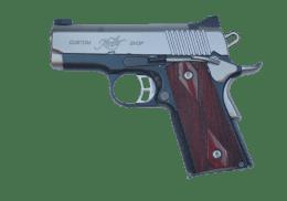 KIMBER 45ACP CDP handgun