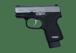 KAHR 380AUTO P380 handgun