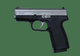 KAHR 45ACP P45 handgun