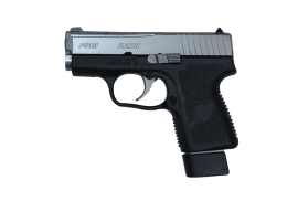 KAHR 9MM PM9 handgun