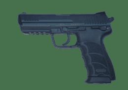 HK 45ACP HK45 handgun