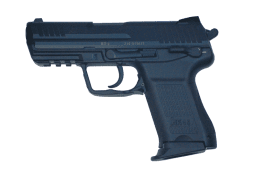 HK 45ACP 45C handgun