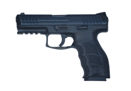 HK 9MM VP9 handgun