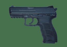 HK 9MM P305 handgun