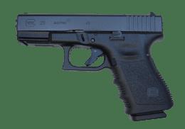 GLOCKC 40SW G23 GEN3 handgun