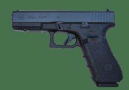 GLOCKB 40SW G22 GEN4 handgun