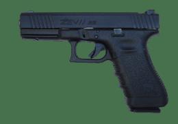GLOCKA 22LR ZEV22 handgun