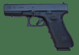 GLOCK 357SIG G31 GEN3 handgun