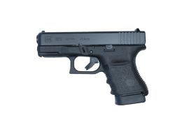 GLOCK 45ACP G30 GEN3 handgun