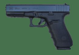GLOCK 45ACP G21 GEN4 handgun