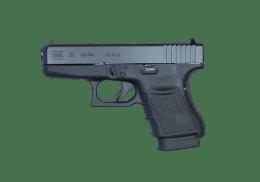 GLOCK 45ACP 36 GEN3 handgun