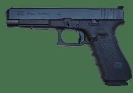 GLOCK 40SW G35 GEN4 handgun
