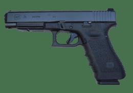 GLOCK 40SW G35 GEN3 handgun