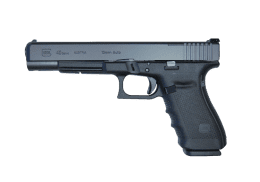 GLOCK 10MM G40 GEN4 handgun