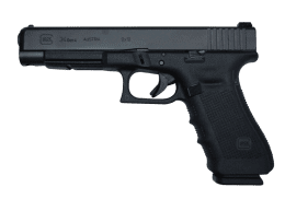 GLOCK 9MM G34 GEN4 handgun