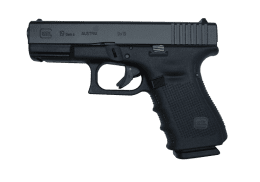 GLOCK 9MM G19 GEN4 handgun