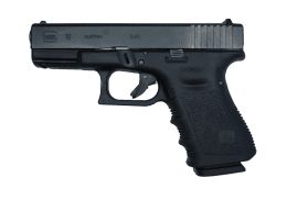 GLOCK 9MM G19 GEN3 handgun