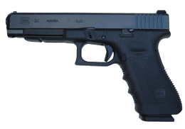 GLOCK 9MM 34 GEN3 handgun