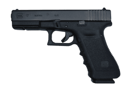 GLOCK 9MM 17 GEN3 handgun