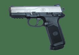 FNH 45ACP FNX45 handgun