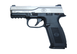 FNH 9MM FNS9 handgun