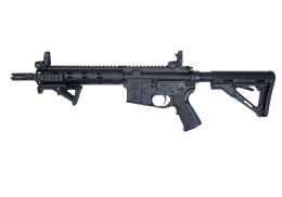 LWRC 9MM M6AUTO machine gun