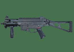 HK 45ACP UMP45 machine gun