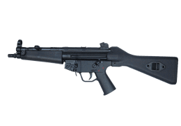 HK 9MM MP5 machine gun