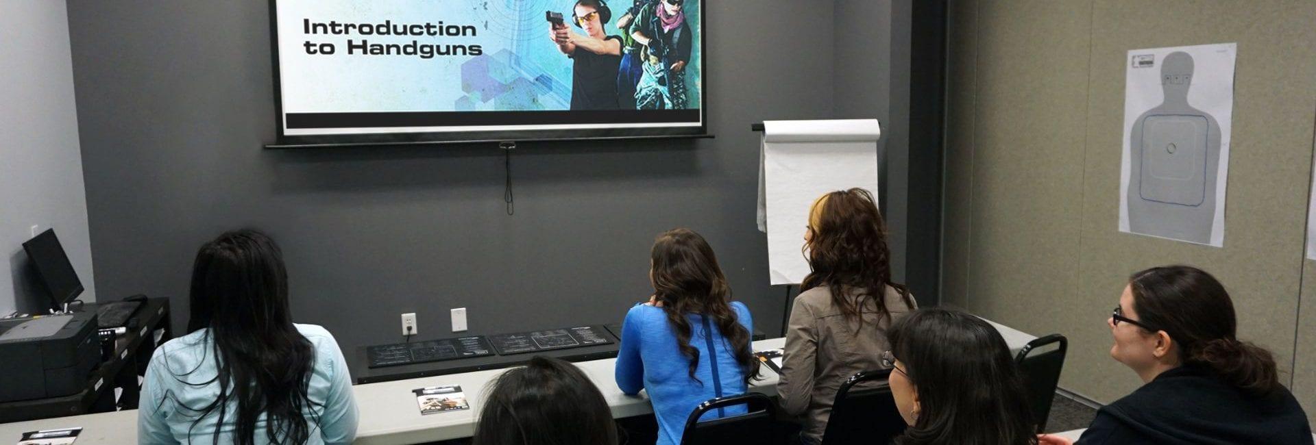 Ladies Training C2
